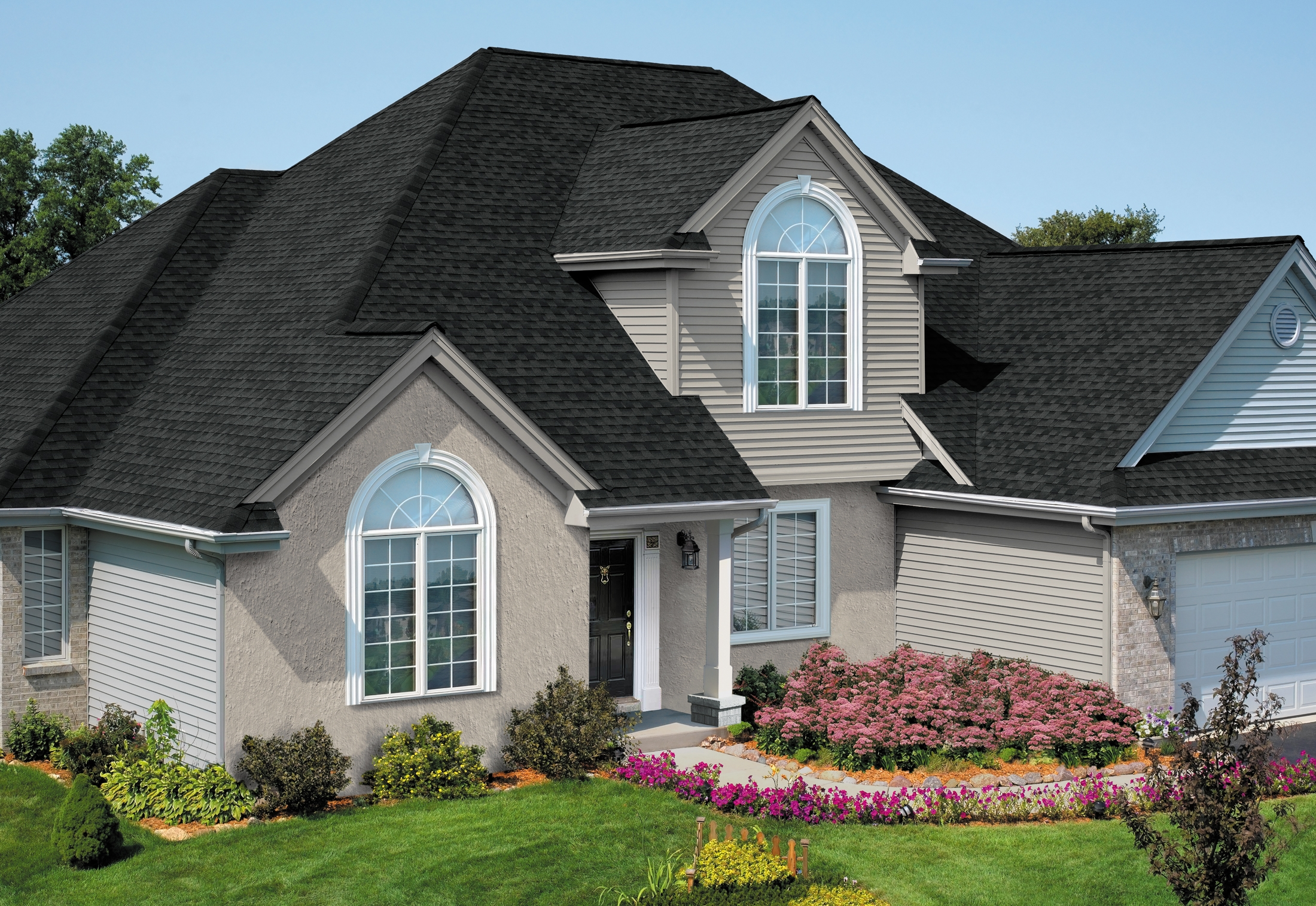 Exceptional GAF Timberline HD Charcoal