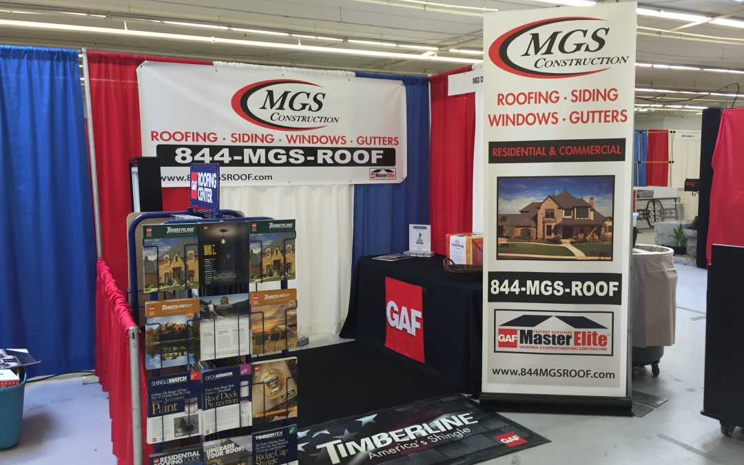 NH State Home Show a SUCCESS!
